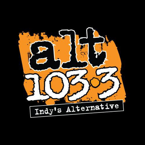 2. 103.3 – Indy Alternative Rock