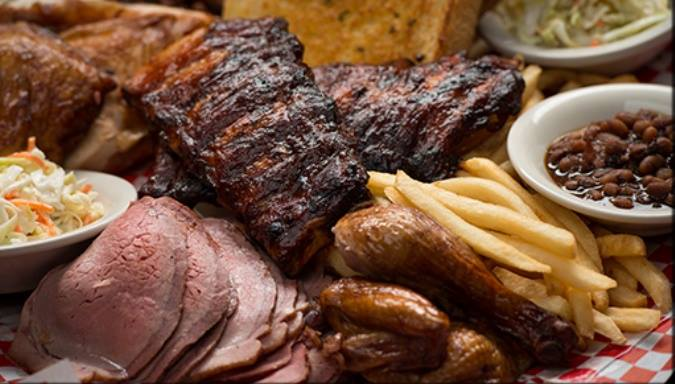 1. Beast the Feast at Rib City Colorado (Grand Junction & Various CO Locations)
