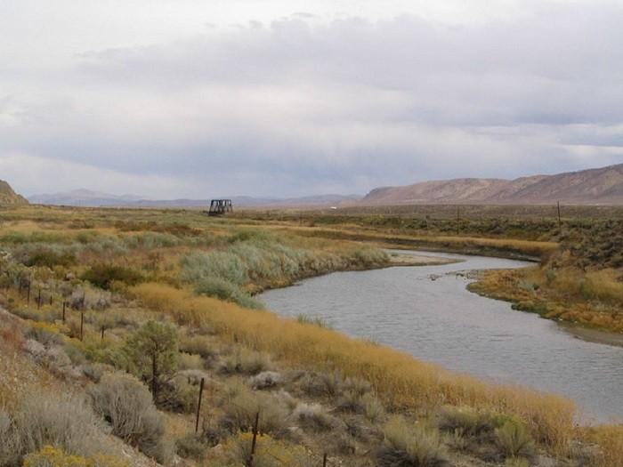 3. Humboldt River