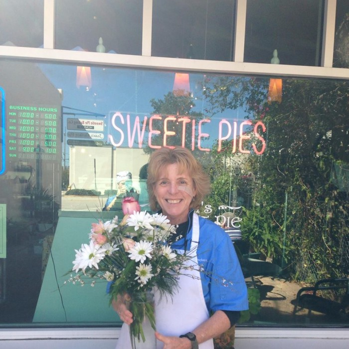 11. Joan's Perfect Pie, Melbourne