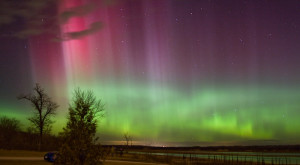 What Was Photographed At Night In Iowa Is Almost Unbelievable