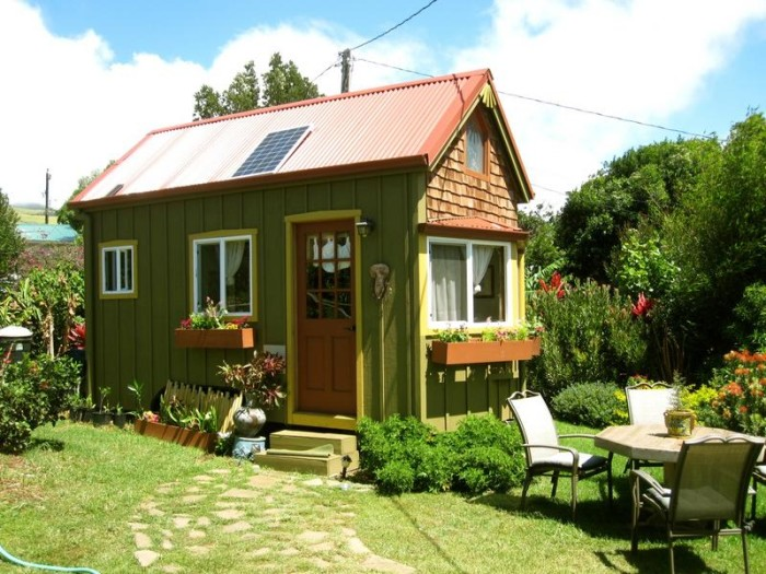 these 8 awesome tiny homes in hawaii will make you want one - Tiny Houses Builders 2