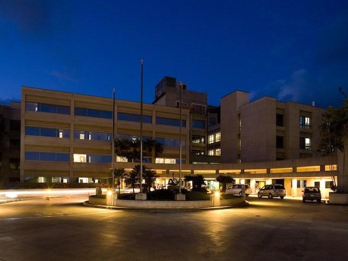 2) Kaiser Permanente Moanalua Medical Center, Honolulu