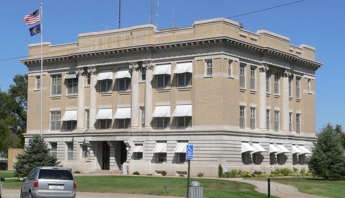 2. Box Butte County