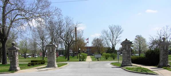 2. Fulton State Hospital