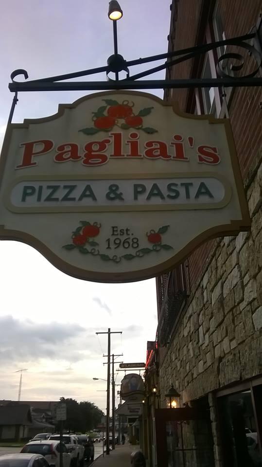 2. Pagliai's Pizza, Cape Girardeau
