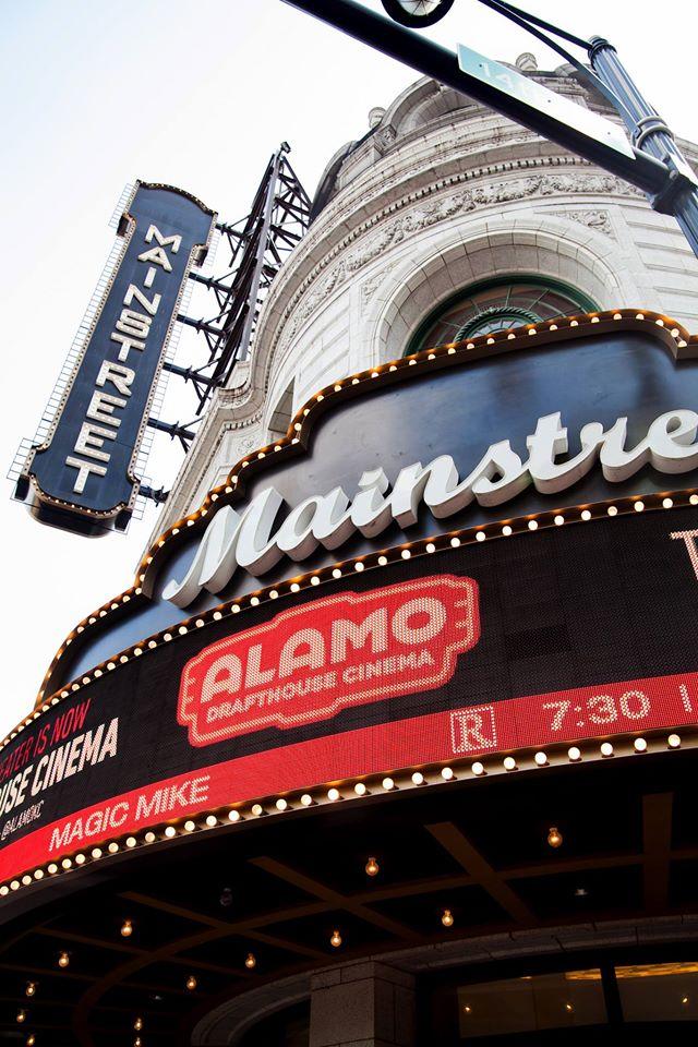 2. Alamo Drafthouse, Kansas City