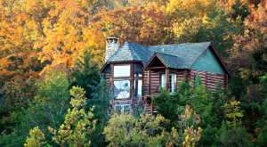 These 14 Awesome Cabins In Missouri Will Give You An Unforgettable Stay