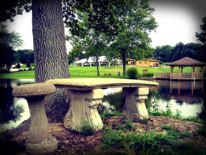 2. Villa Antonio Winery, Hillsboro