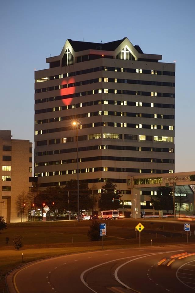 2. St. Dominic Hospital, Jackson