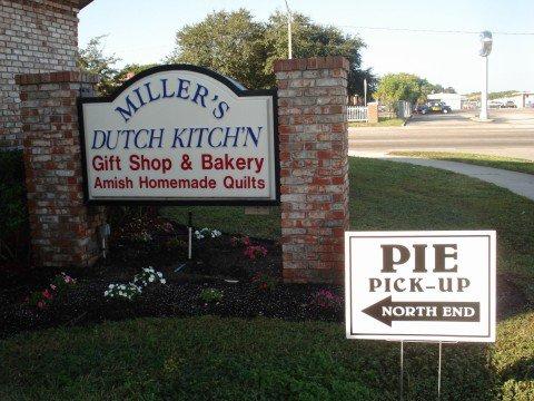 6. Miller's Dutch Kitch'n, Bradenton