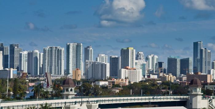 8. Miami