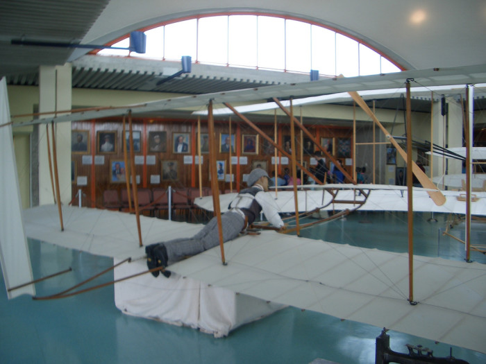 7. The Wright Brothers