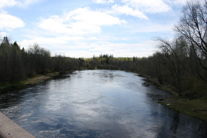 3. Cloquet River