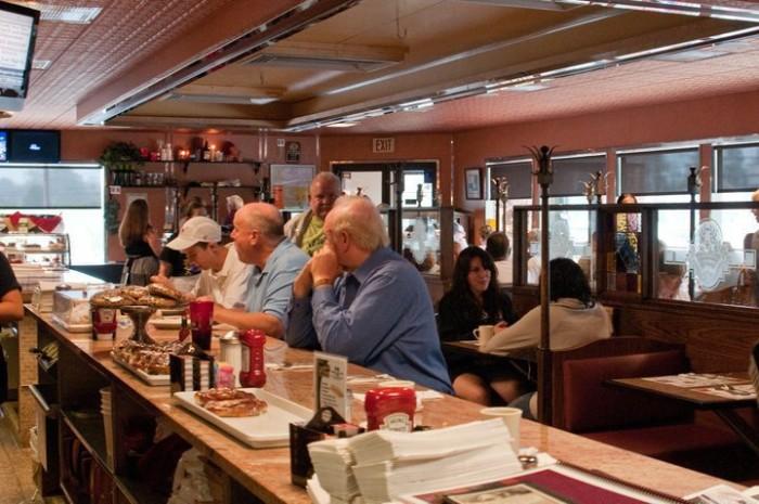 6. Llanerch Diner, Upper Darby