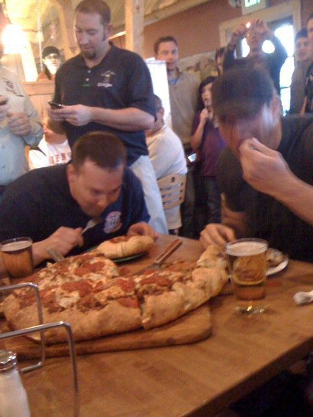 2. Legendary 14er Challenge at Beau Jo's (Idaho Springs & Other CO Locations)