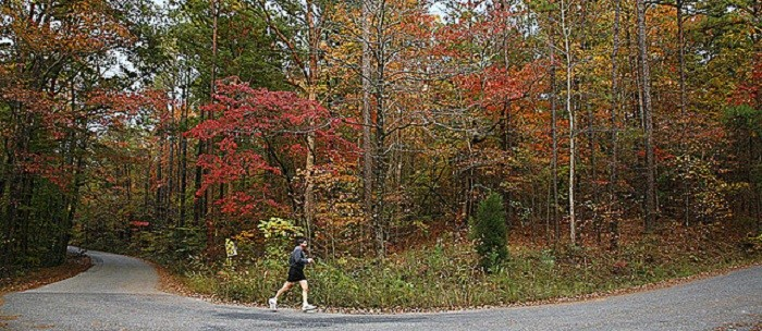 4. Oak Mountain State Park - Pelham, AL