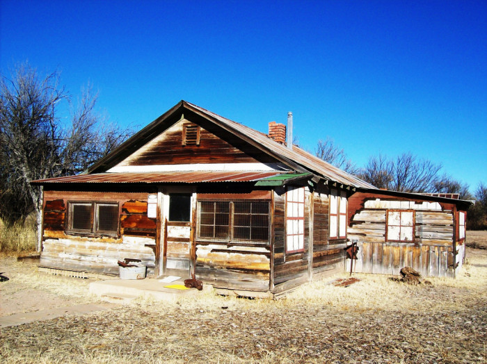 4. Get a taste of the Old West in southeast Arizona.