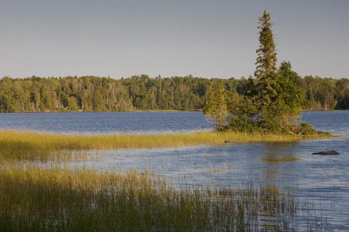 Birch Lake II