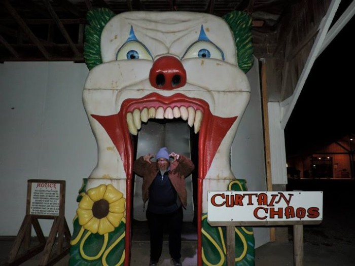Shottenkirk Mount Pleasant Iowa >> 10 Of The Best Haunted Houses In Iowa