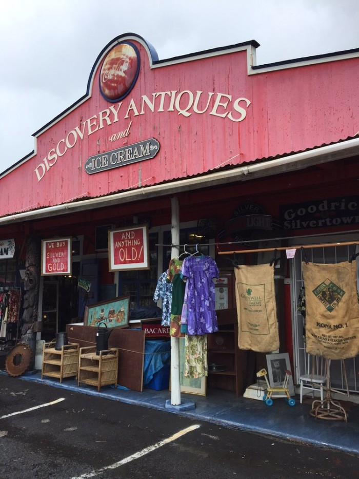 8 Amazing Antique Shops In Hawaii