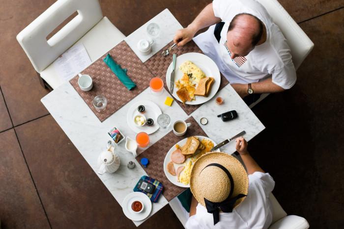 3) Malasadas, shave ice, spam musubi, acai bowls, rice, mac salad, etc.