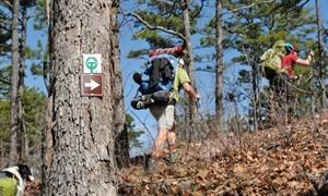 3. Ozark Trail