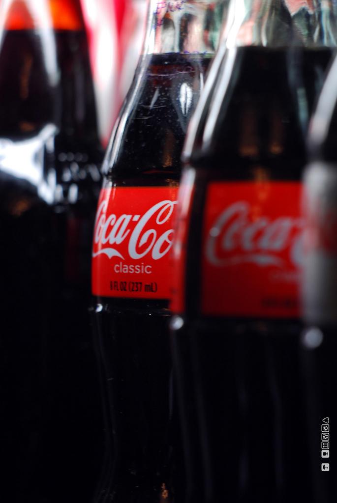 4. Coca-Cola Costume