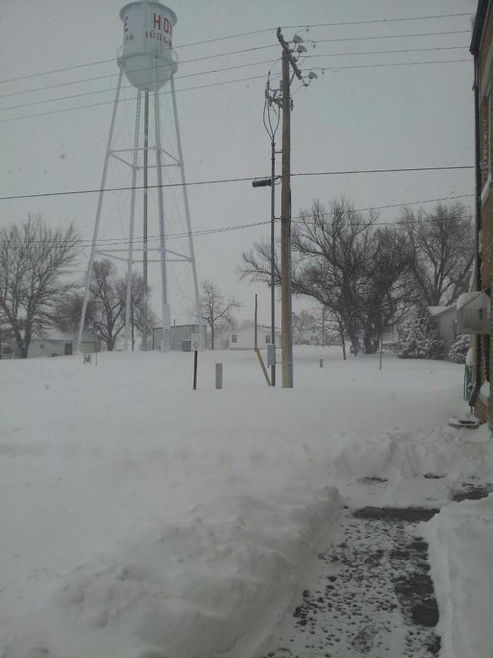 2. Sheridan County