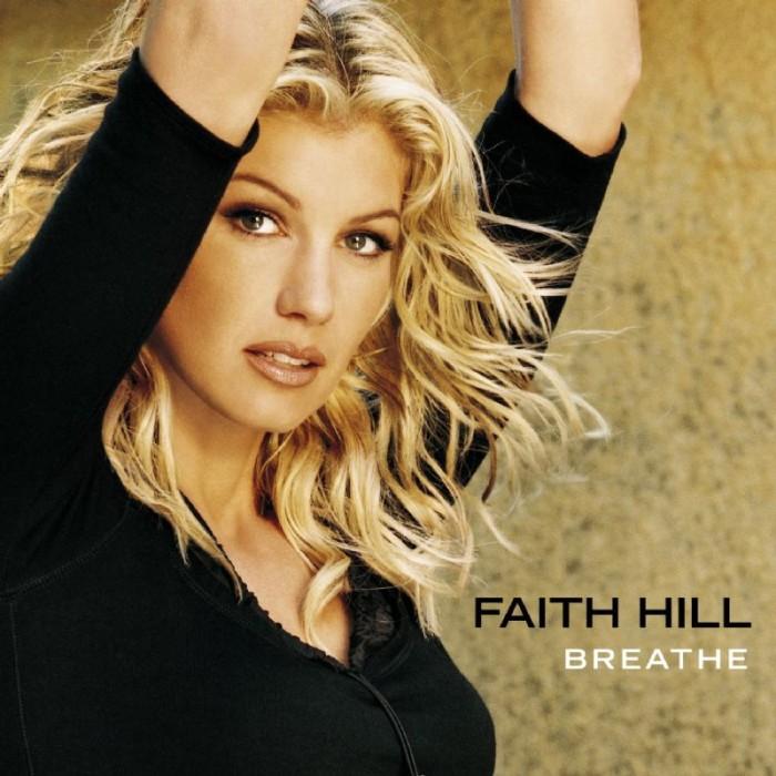 3. Faith Hill
