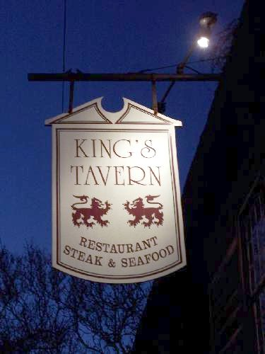 3. King's Tavern, Natchez