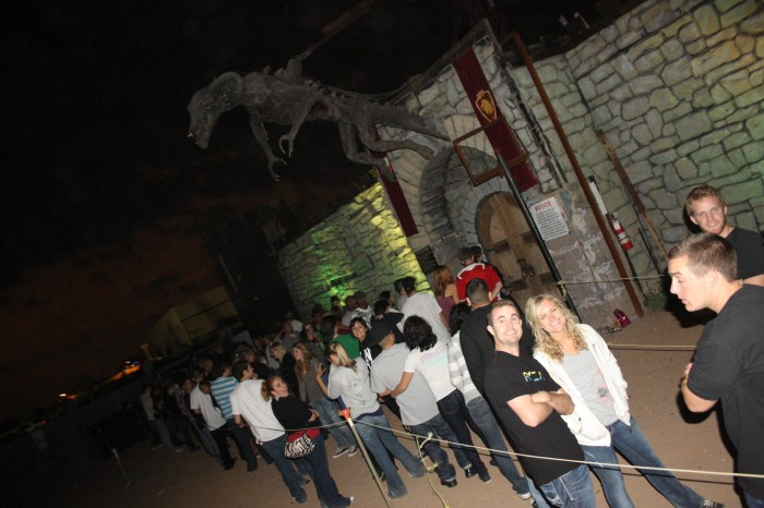 2. Arizona's Original Scream Park, Scottsdale