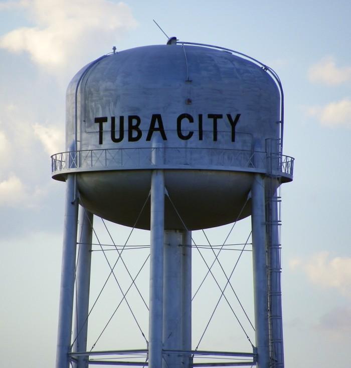 15. Tuba City