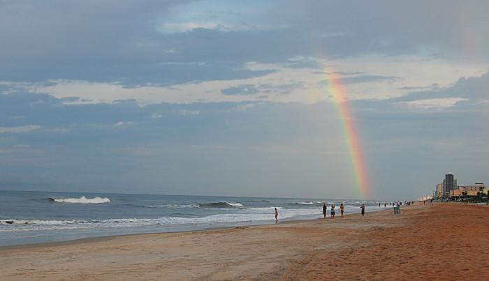 2. Ormond Beach