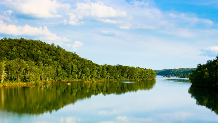 2. Tallapoosa River