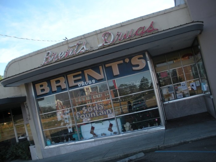 3. Brent's Drugs, Jackson