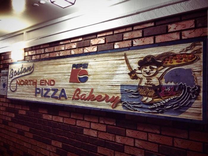 4) Boston's North End Pizza Bakery, Aiea