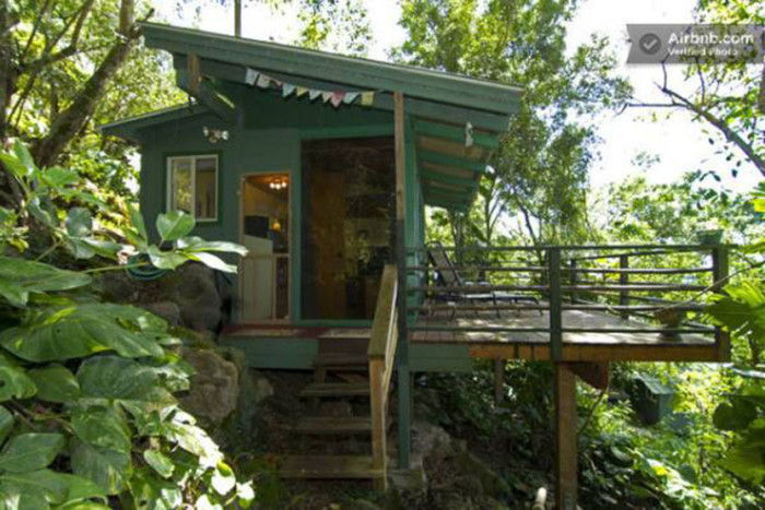 8 Incredible Tiny Homes In Hawaii