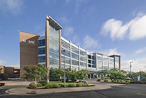 4. Heartland Regional Medical Center, St. Joseph Now Mosaic Life Care