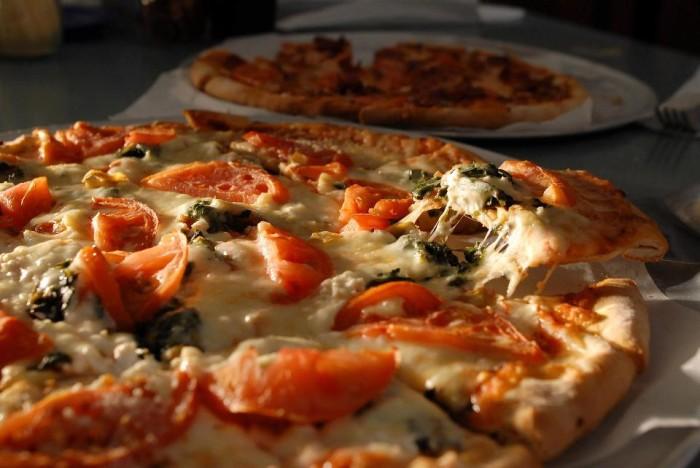4. Arris' Pizza, Jefferson City