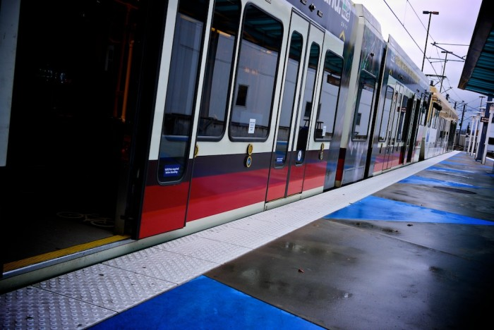 1. A coyote hopped aboard a the light rail in Portland - and got famous for it.