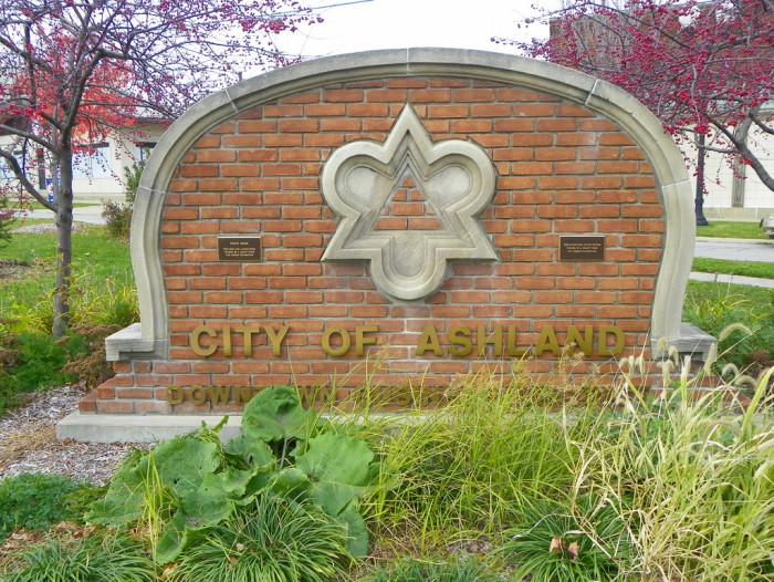 5. Ashland County