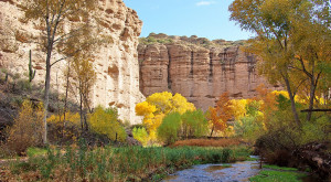 You Must Visit These 12 Awesome Places In Arizona This Fall