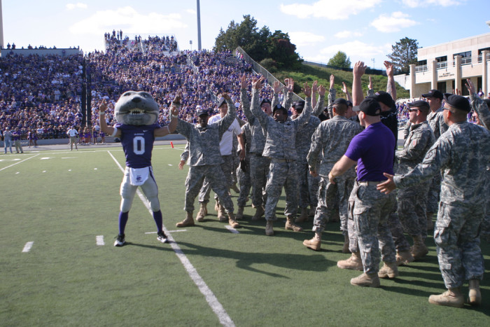 """11. ...and feel strongly (one way or the other) about the term """"EMAW."""""""