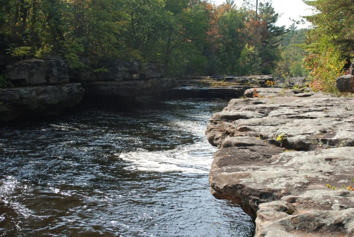 7. Kettle River (Eastern MN)