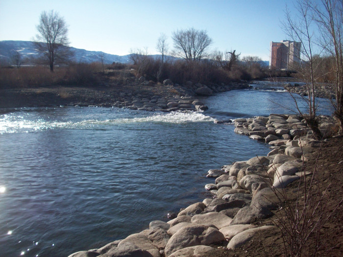2. Truckee River
