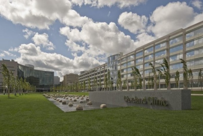 1. Cleveland Clinic