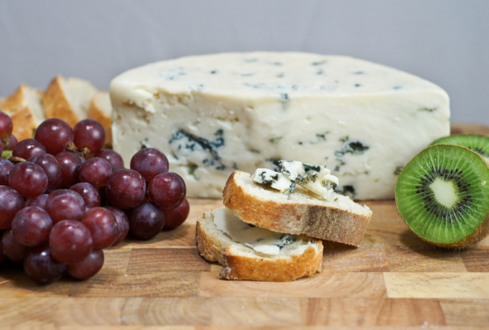 10. First Blue Cheese in the South