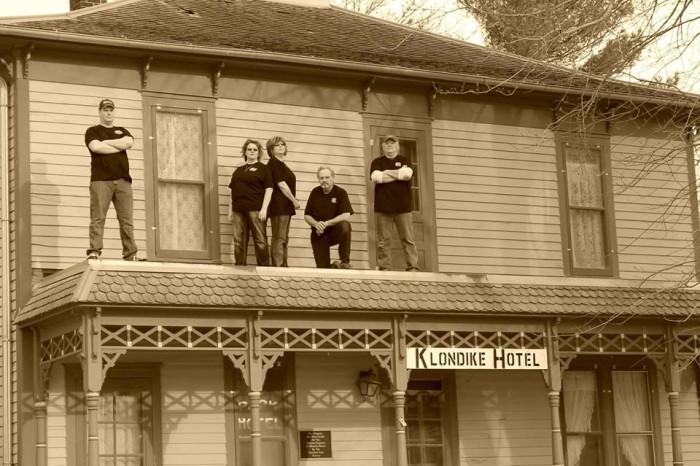 4. Klondike Hotel