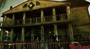 These 13 Haunted Houses In Texas Will Terrify You In The Best Way